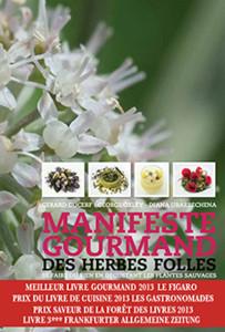 Manifeste Gourmand des Herbes FOlles